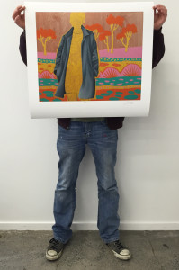 print scale
